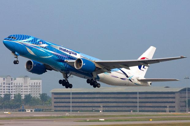 В Чехии столкнулись два самолета