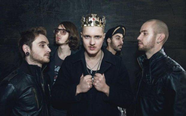 Українські господарі Євробачення презентували новий альбом