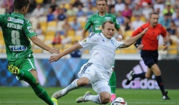 Гусев отказался от огромной зарплаты в российской «Кубани»
