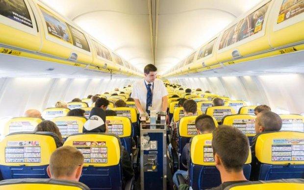 Небесные гонки в суде: МАУ объявит Ryanair войну