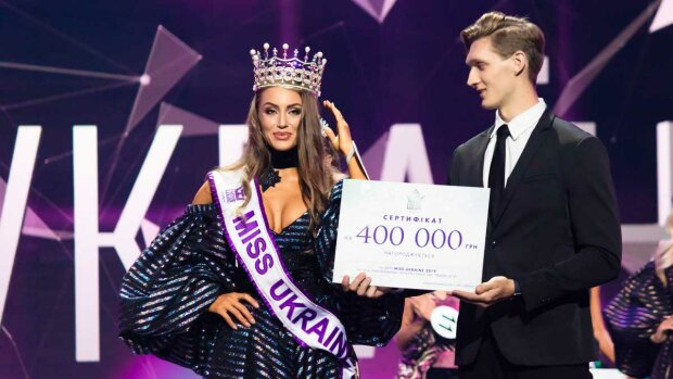 Міс Україна-2019 Маргарита Паша