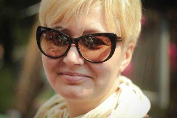 Одиозная Ницой перевозбудилась из-за украинской школы по-новому