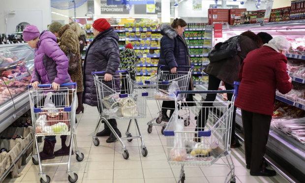 Звичайна капуста наздоганяє банан: як в Україні змінилися ціни на продукти