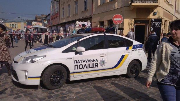 У Харковi стався теракт: копи приголомшили подробицями