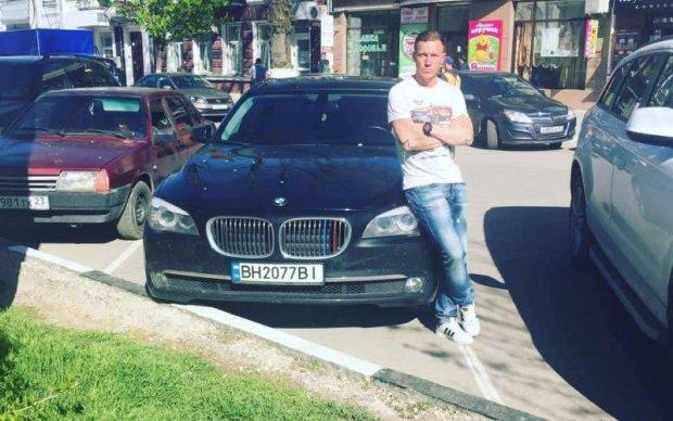 Український футболіст після заробітків у Криму перебрався в Молдову
