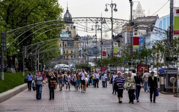 Рівень доброти: Київ побив черговий рекорд