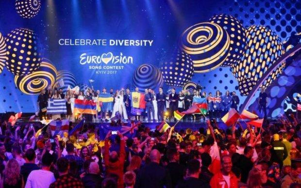 На Евровидении украли миллионы, - нардеп Евгений Рыбчинский