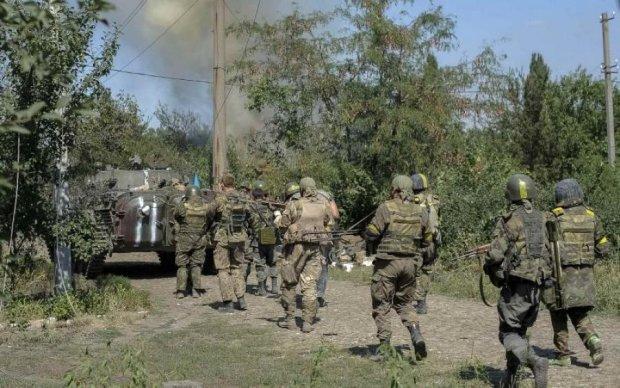 Знали, по кому б'ємо: ветеран АТО розповів про бої за Іловайськ