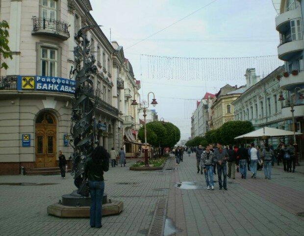 Погода в Ивано-Франковске на 3 сентября: осень и первые похолодания начнутся с Прикарпатья