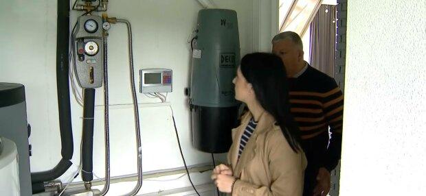 Отопление, фото: скриншот из видео