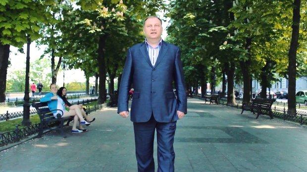 Геннадий Чекита: Криминальные связи известного одессита. ЧАСТЬ 1