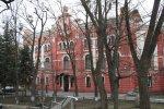 Націоналісти окупували київський університет: студенти ховалися в аудиторіях