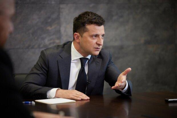 Володимир Зеленський, фото з Instagram