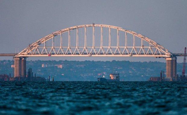 Керченский мост едва выдержал последнее испытание, перепуганные оккупанты сделали заявление