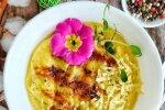 Картофельный суп-пюре, фото: instagram.com/ulichka_naumenko