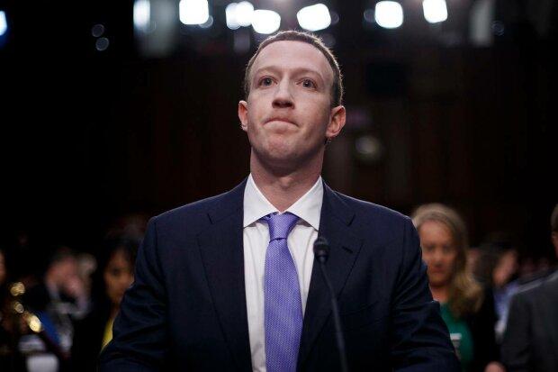 Цукерберг звинуватив у Росію у спробі зірвати вибори: глава Facebook ошелешив світ попередженням на 2020 рік