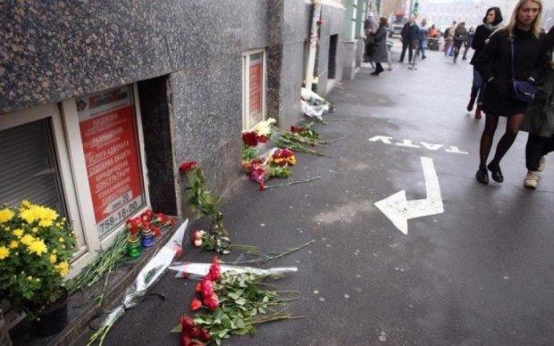 Знімайте ікони: журналістка знищила прихильників Зайцевої