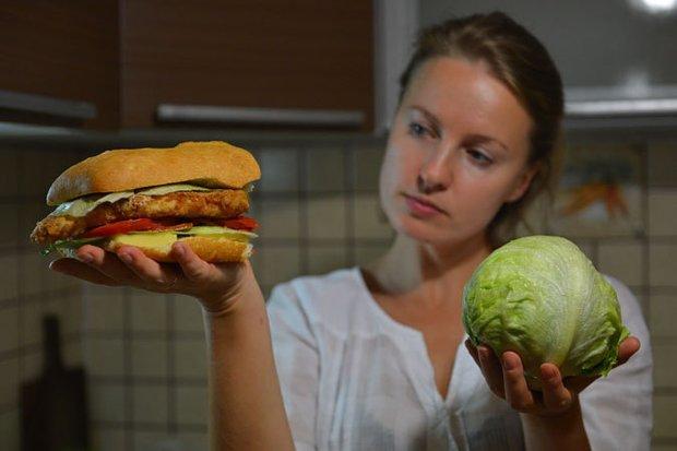Великий пост: диетологи объяснили преимущества такого питания