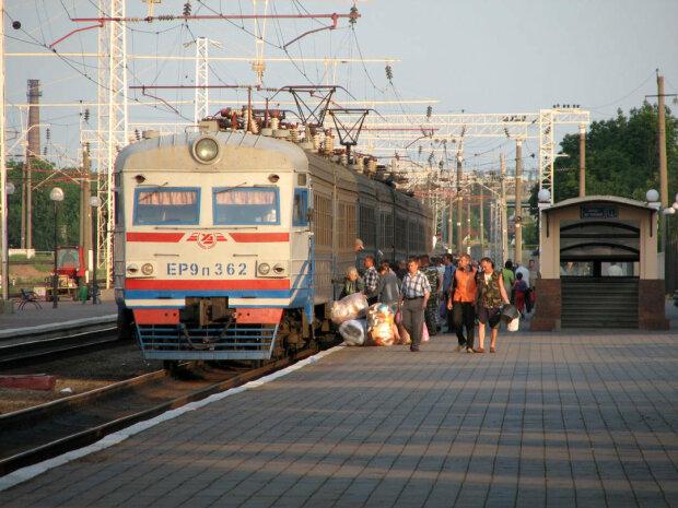 В Днепре резко изменился график поездов: запомните, а лучше запишите