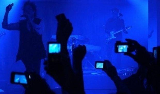 Новая технология Apple позволит блокировать видеосъемку в запрещенных местах