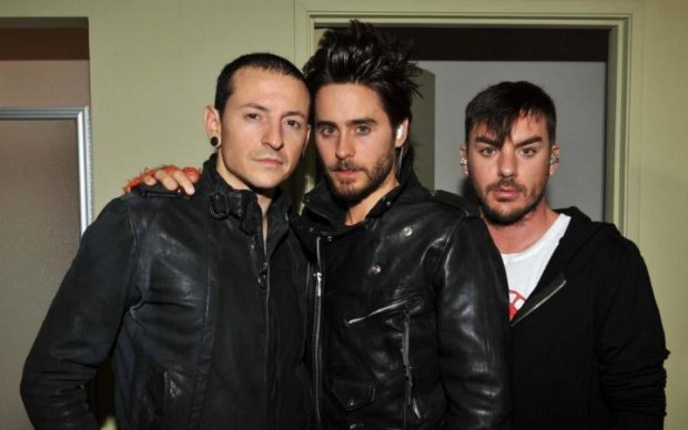 Самоубийство Беннингтона и клип Linkin Park: появились интересные детали