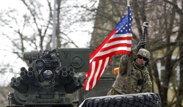 Америка перекидає війська до західних кордонів України