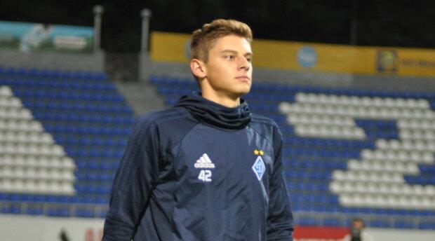 Віталій Миколенко, фото Football.ua