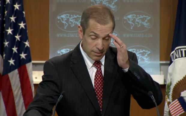 Госдеп США дал определение задержаниям в Москве