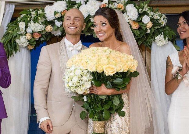 Влад и Лилия Яма празднуют 7 счастливых лет брака
