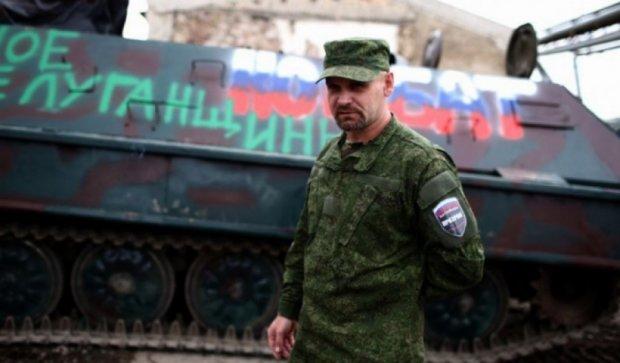 Мозгового подорвали дистанционно двумя минами – командир отряда «Тени»