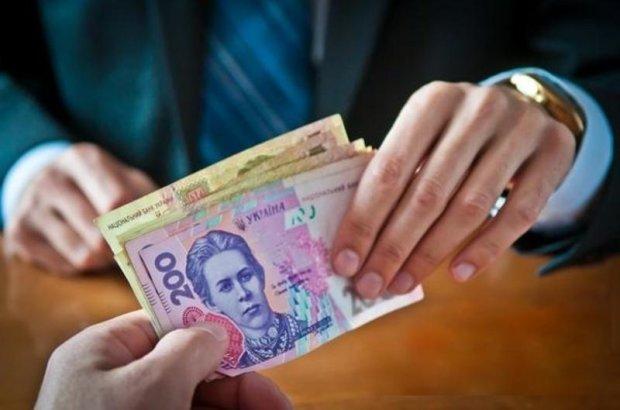 ВГосстате подсчитали, как поменялась реальная заработная плата украинцев