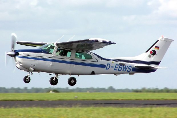 Недоумство і відвага: двоє школярів викрали трактор, а потім і літак. Та успішно пролетіли 24 кілометри