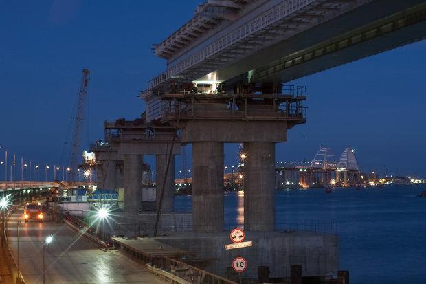 Падение Крымского моста: Запад предупредил Украину о неизбежном сценарии