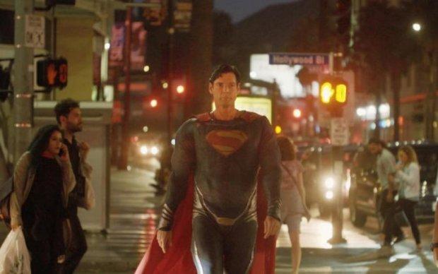 Пішла легенда: померла дружина Супермена