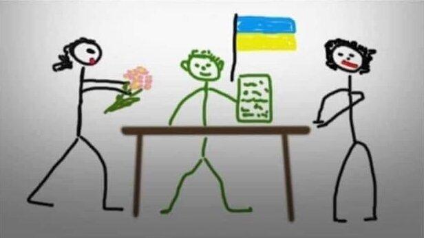 """""""Зел****ий прибыл"""", - журналисты устроили Зеленскому жесткий троллинг из-за попытки цензуры"""