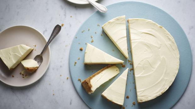 Чизкейк с белым шоколадом: рецепт сладкого удовольствия