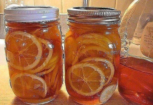 Рецепти для очищення судин з лимона і меду — ваше сердечко буде в безпеці