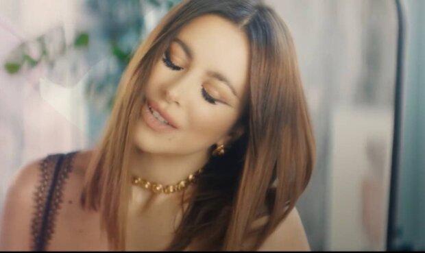 Ани Лорак / скриншот из видео