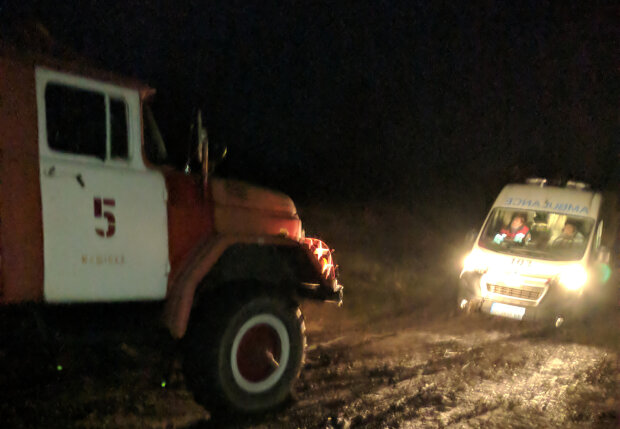 Новорожденный младенец умер в заметенном снегом селе - скорая не могла проехать сквозь сугробы