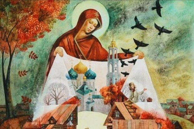 Покров Пресвятої Богородиці, Pexels/Jonathan Borb