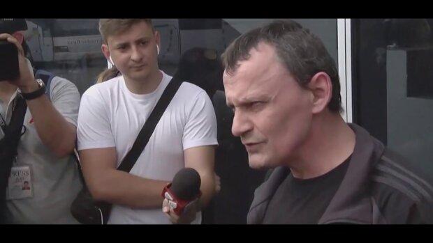 Вживлений чіп та психотропні речовини: колишній путінський в'язень Карп'юк розповів подробиці
