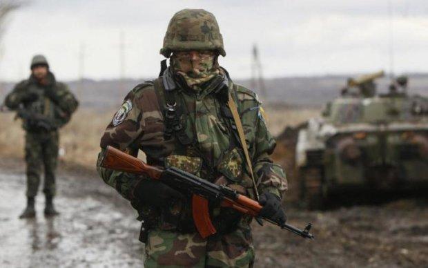 Пишаюся: в мережі показали унікальне фото з життя українських бійців