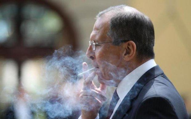 США прорахувались: Лавров відповів на відмову видавати візи