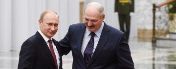 Лукашенко и Путин могут объединиться: готовы зайти очень далеко