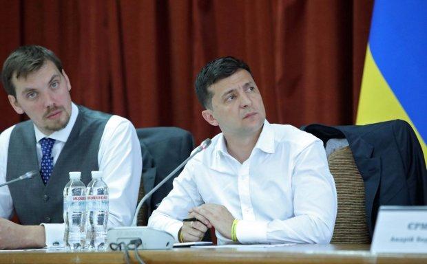 Головне за ніч: приватизація ПриватБанку від Зеленського, екологічне лихо на українському курорті та істерика Супрун через призначення у Кабміні