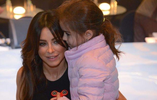 Ани Лорак рассказала о ссоре с дочерью: бросила в самый отвественный момент
