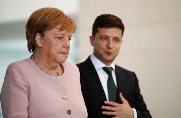 """Разговор Трампа и Зеленского обидел Меркель, в Германии выступили с заявлением: """"Мы сделали все"""""""