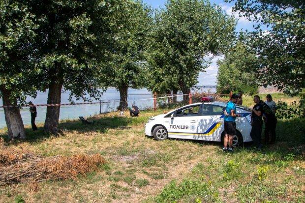 Молодой киевлянин погиб из-за матери, убили и похоронили в лесу: осторожно, видео 18+