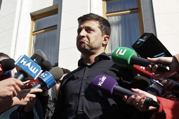 """У Зеленского старым министрам предложили жить """"по-новому"""": что задумал слуга народа"""