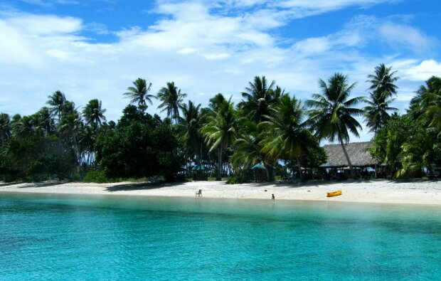 Маршаллові острови, фото: Блокчейн